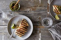 How to Grill a Piece of Fish in 5 Minutes (and Nail it Every Time) on Food52
