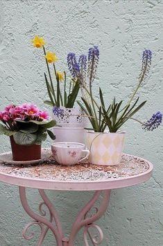 Die 176 Besten Bilder Von Blumendeko