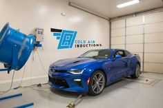Add 27 lb-ft to Your 2016 Camaro in 30 Minutes!
