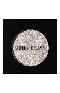 Bobbi Brown Sparkle Eyeshadow in Silver Moon