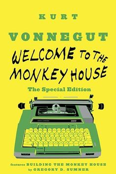 """""""Harrison Bergeron"""" by Kurt Vonnegut 