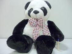 big panda cute :)