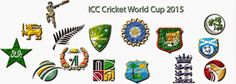 ICC Cricket World Cup 2015 All Teams Squad Lists - HD Photos