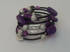 Bracelet mode - www.bijouxisazou.com