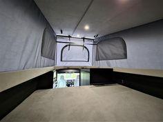 VW Crafter Sporthome - 4 Motion - Elevating Roof - Mclaren Sports Homes Ltd | Luxury Sporthome & Motorhome Conversions Van Conversion Furniture, Vw Camper Conversions, Black Rhino Wheels, Mercedes Sprinter Camper, Vw Crafter, Heating Systems, Van Life, Homes, Sports