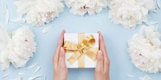 What is your perfect wedding gift list? Take our quiz to find out