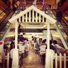 """@wikkygunawan's photo: """"#soursally #yogurt """""""