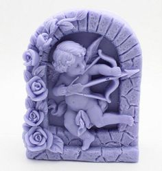 L@dy B@sil    Pretty # Soap # Art