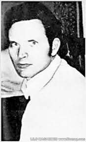 """Dean Corll nicknamed """"The Candy Man"""" killed 27 young boys between the ages of13-20. Eventually he was shot and killed by one of his own teenage accomplices."""