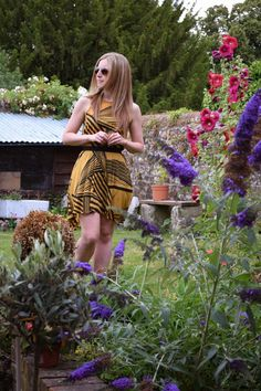 Laurashopaholic...If you're a Shopaholic!: Feeling Thrifty - OOTD and My eBay Shop http://laurashopaholic.blogspot.co.uk/2014/07/feeling-thrifty-ootd-and-my-ebay-shop.html
