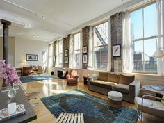 Google Image Result for http://www.onekindesign.com/wp-content/uploads/2012/03/Crosby-Street-Loft-01-1-Kind-Design1.jpg