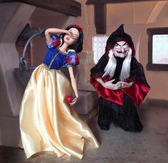 Disney High, Disney Fun, Disney Dream, Disney Princess Dolls, Disney Dolls, Barbie Dolls, Arte Disney, Disney Fan Art, Barbie Celebrity