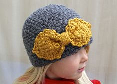 Ravelry: The Rachelle Cap pattern by Naturally Nora