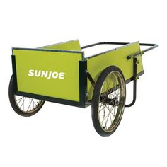 Delightful Garden Way Cart