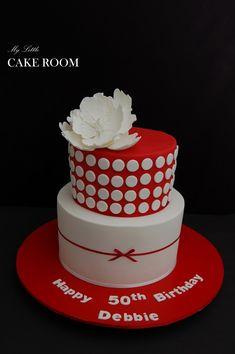 27 Marvelous Picture Of Happy Birthday Deborah Cake