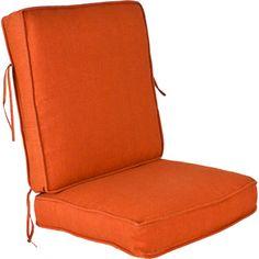 Superieur $63.74 24x22.5x5 Back 22.5x21.5x5 Seat Husk Texture Boxed Edge Seat · Patio  CushionsPatios