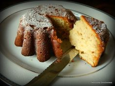 Adapted from a recipe by David Lebovitz Delicious Desserts, Dessert Recipes, Apple Spice Cake, David Lebovitz, Spiced Apples, French Toast, Sweet Tooth, Spices, Breakfast
