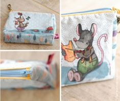 Couture, Art For Kids, Coin Purse, The Incredibles, Wallet, Purses, Toys, Blog, Computer Mouse
