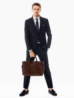 Select your market and language and find the latest trends for women, men & kids on the Massimo Dutti official website. Blue Jacket, Andrew Cooper, Wool Suit, Men Style Tips, Classic Collection, Sport Casual, Office Outfits, Mens Suits, Mens Fashion