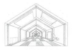 Perspective Tutorial: 1VP 8 by GriswaldTerrastone