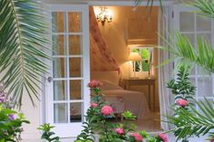 Hotel St-Barth Isle de France, winner of Fodor's 100 Hotel Awards for the Luxurious Retreat category #travel