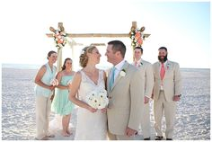 Kristin and Kevin - Sirata Beach Resort, St. Pete Wedding - Michelle Stoker Photography