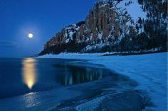 Dünyanın En Etkileyici 15 Nehri : NeoTempo