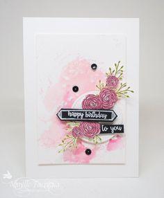 Happy Birthday Gorge