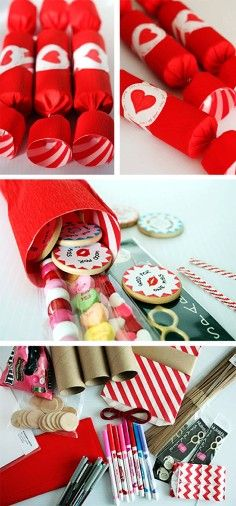 2014 Valentines Day Crafts Ideas