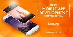 Apptunix  is top ranked company in the field of mobile development  and provides the mobile application development  services for iPhone development,android application ,ios application, and all other application services. if you know more about please call us -  +91 946 540 6964.