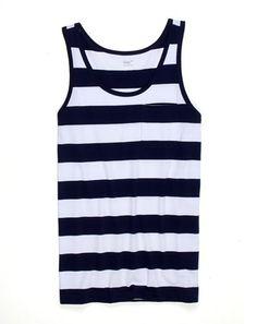 Best Men's Tank Tops - Summer Fashion for Men