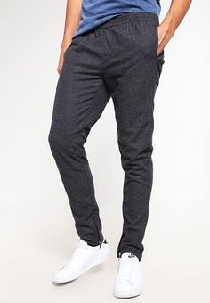Bellfield NOOSA - Trousers - grey for £18.00 (27/12/16) with free delivery at Zalando