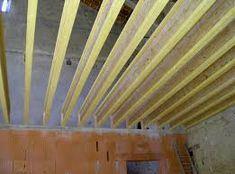 Calculer les dimensions des solives pour un plancher