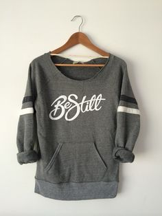 """""""Be Still"""" Clothing Company - Be still and know that I am God"""