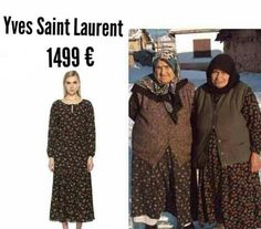 New fashion quotes funny pictures Ideas Yves Saint Laurent, Greek Memes, Funny Memes, Hilarious, Wtf Funny, Humor Grafico, Fashion Quotes, Funny Photos, True Stories