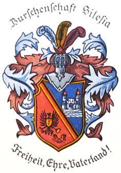 Wappen der B! Silesia Teschen München - Category:B! Silesia München - Wikimedia Commons