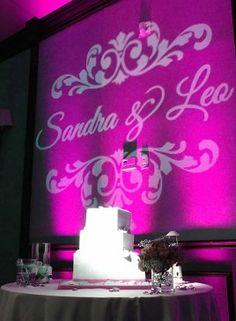 DIY Wedding Lighting tips and tricks for brides. Purple Wedding Decorations, Purple Wedding Invitations, Diy Wedding Flowers, Wedding Centerpieces, Rental Wedding Dresses, Wedding Rentals, Wedding Spot, Our Wedding, Table Wedding