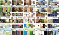Reminisce Ella & Viv Collection Kits  | www.danipeuss.de Scrapbooking Stempeln Mixed Media Kartenbasteln Filofaxing