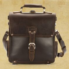 Shop Messenger Bag | Saddleback Leather Co.