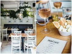 The Park Cafe, Best Cafes in Charleston