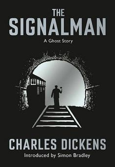 Buy The Signalman by Charles Dickens, Simon Bradley from Waterstones today! Click and Collect from your local Waterstones or get FREE UK delivery on orders over Ghost Stories, Horror Stories, Charles Dickens Books, The Spectre, Ninth Doctor, Before Us, Book Authors, New Friends, Book Format