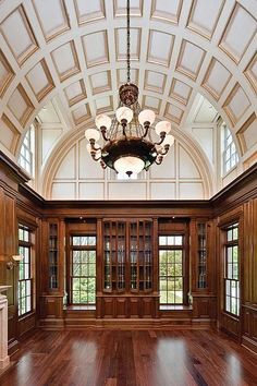 Study room/library
