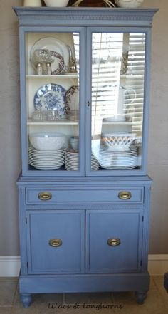 Easy Furniture Transformation {Adding Legs} - Lilacs and LonghornsLilacs and… Refurbished Furniture, Cabinet Furniture, Furniture Layout, Furniture Arrangement, Repurposed Furniture, Furniture Projects, Vintage Furniture, Painted Furniture, Diy Furniture