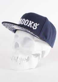 AN-X | Crooks & Castles Sureno Snapback Cap | Crooks & Castles Chicano, Crooks And Castles, Snapback Cap, Dark Navy, Men's Fashion, Beanie, Hats, Closet, Style
