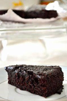 Breakfast at Tiffany's: Torta yogurt e cioccolato / Chocolate yogurt cake