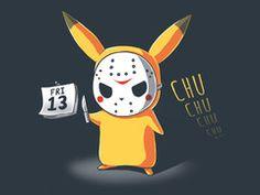 Friday The 13th Part Chu