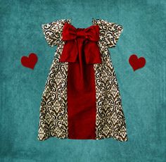 cute little girl dress