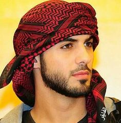 Omar Borkan... Deport from Dubai 4 being 2 gorgeous :D