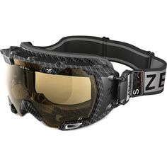 Zeal Z3 GPS SPPX Polarized Photochromic Snow Goggles