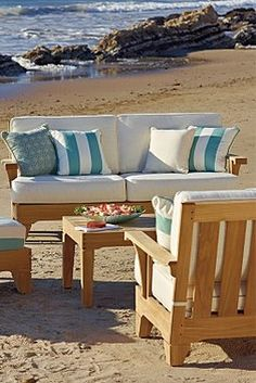 San Luca Outdoor Furniture Collection.